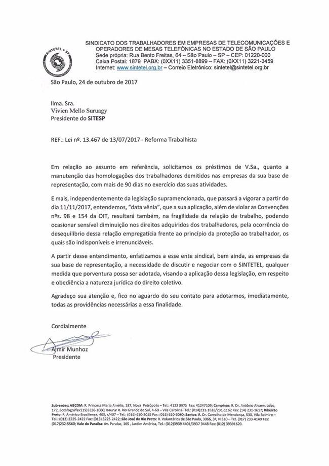 ref lei n 13 446 de 13 07 2017 reforma trabalhista
